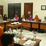 Rapat Tahunan Asosiasi PPSW 2016