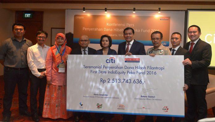 Bantuan first state 2016