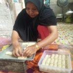 Ibu Marlina, Peserta PUKM dari Desa Bucue, Sakti