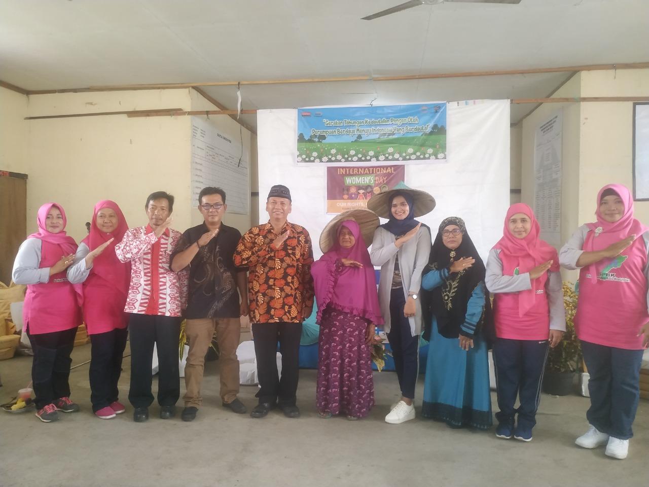 Festival Kedaulatan Pangan di Tanah Borneo
